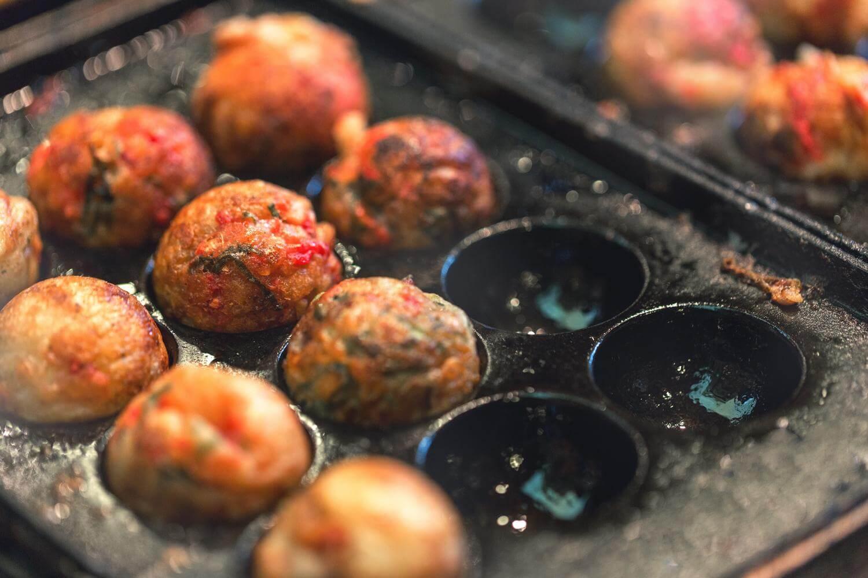 元「銀だこ」店員が教えるレシピ!本格たこ焼きに特別なものはいらない!!