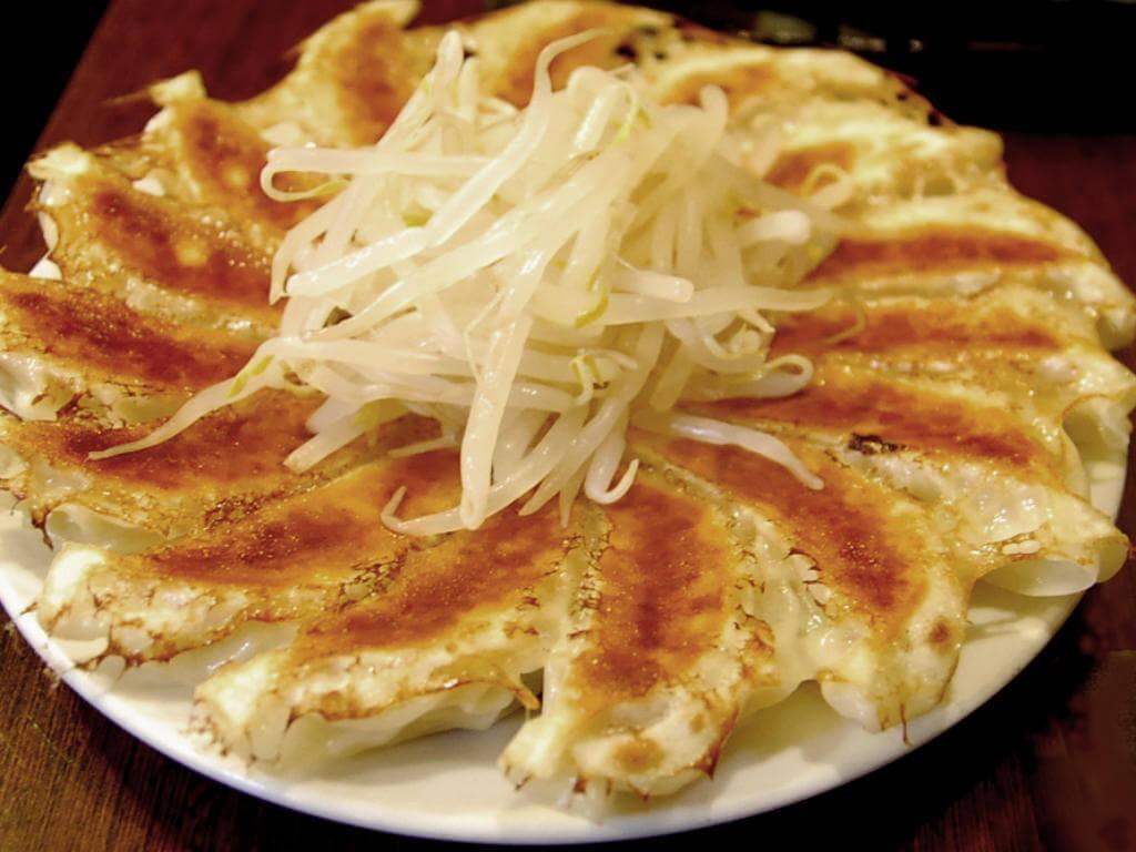 浜松餃子。浜松は遠州の中心。