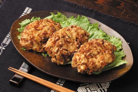 イカメンチ(いがめんち)は青森・弘前でしか食べられないのか?通販でお取り寄せしたい!