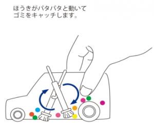 ゴミカー3
