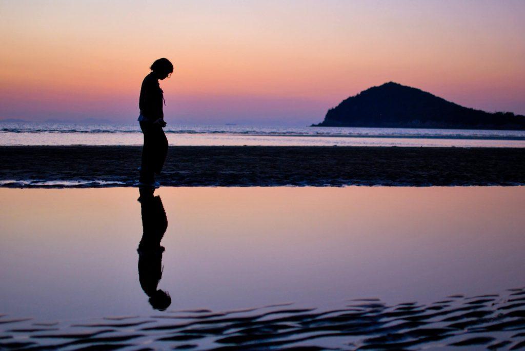 香川県・父母が浜